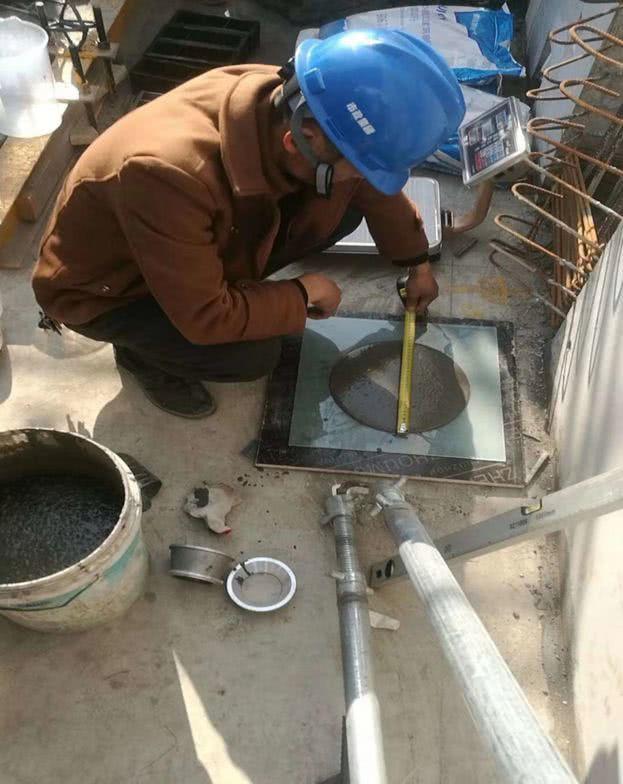 桂林资源地秤灌浆料性能稳定