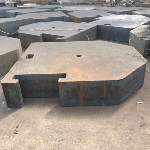 长清150mm厚特厚钢板行情价格