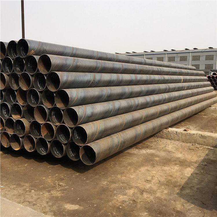 自来水用DN3420螺旋焊接钢管价格怎么卖