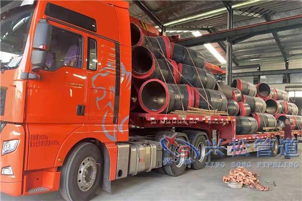 佳木斯钢套钢保温蒸汽管市场竞争力