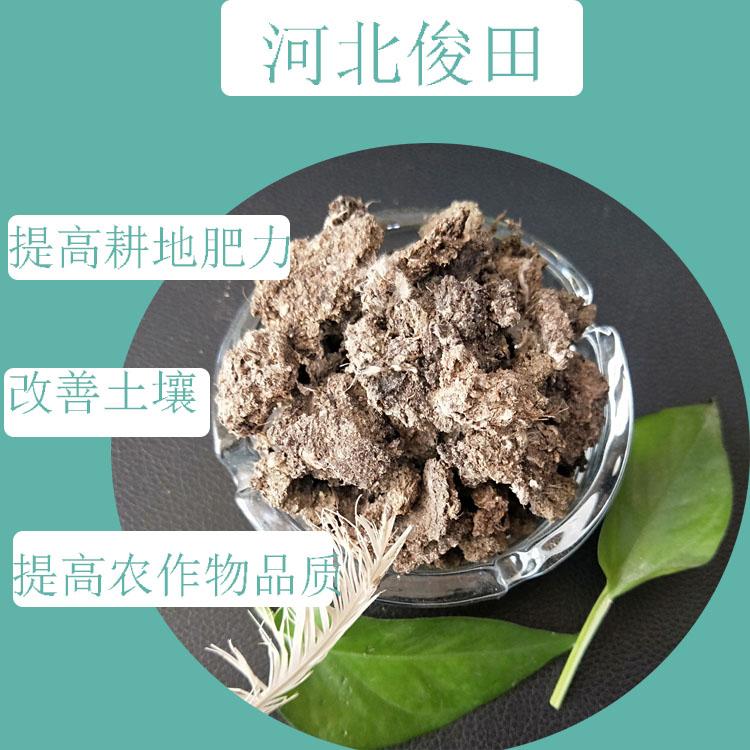 安徽阜阳腐熟鸡粪农家肥