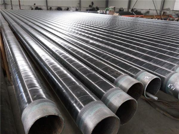 煤矿用3pe防腐钢管-大口径3PE防腐直缝钢管加工的厂家