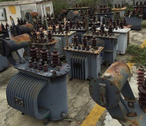 江山市长期回收电缆多年打造_高品质_性价比高