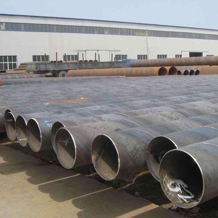 咨询D1320螺旋钢管多少钱一吨