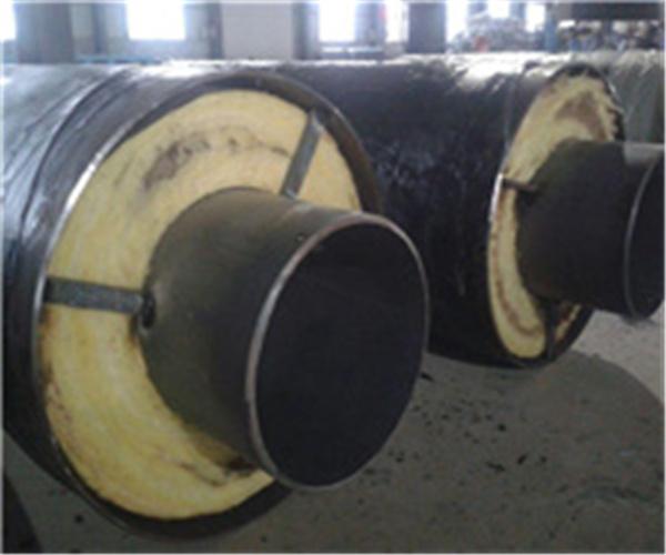 2420*24螺旋焊管保温管带票价格