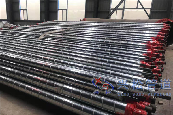 潍坊热水直埋预制保温管市场竞争力