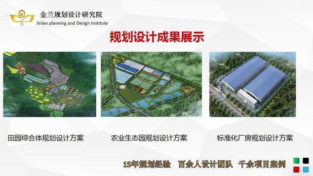 精选 呼和浩特做概念性规划设计公司 能做产业园区规划设计