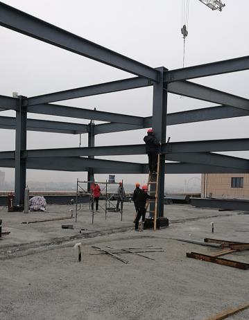 来凤钢结构工程检测咨询服务