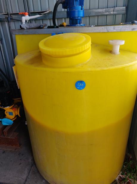 【造价低】迁安聚合硫-酸铁价格