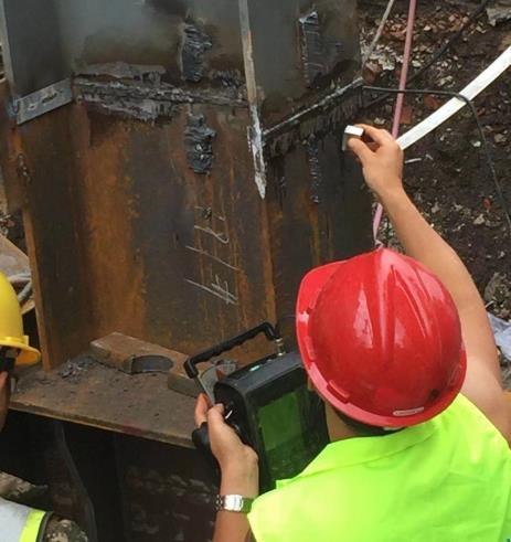 广水钢结构改造检测怎么收费