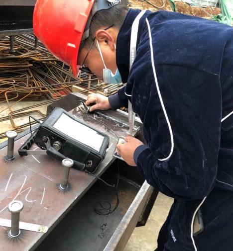 大冶钢结构质量检测鉴定一般检测哪几项