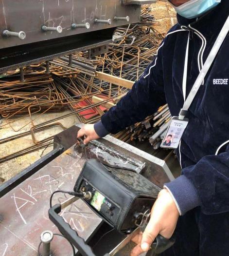 鹤峰钢结构承重检测咨询服务