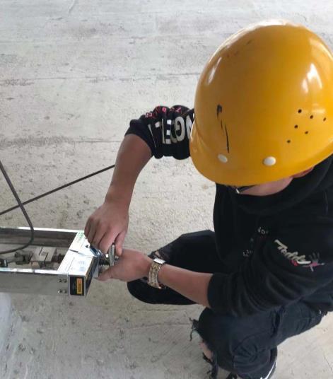 阳新钢结构检测怎么收费