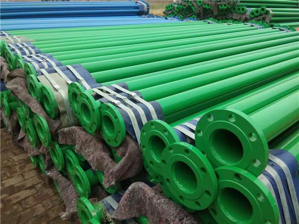 贵州安顺直埋钢套钢预制保温管公司