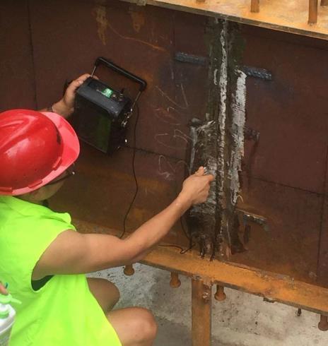 麻城钢结构承重检测一般检测哪几项