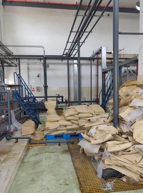 江西吉安:絮凝剂助滤剂生产价格-价格