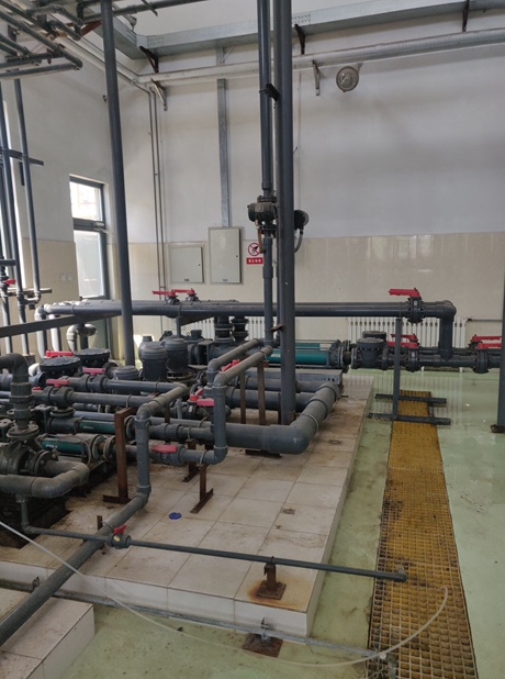 湖北宜昌:砂矿聚丙烯酰胺絮凝剂生产价格-用量小