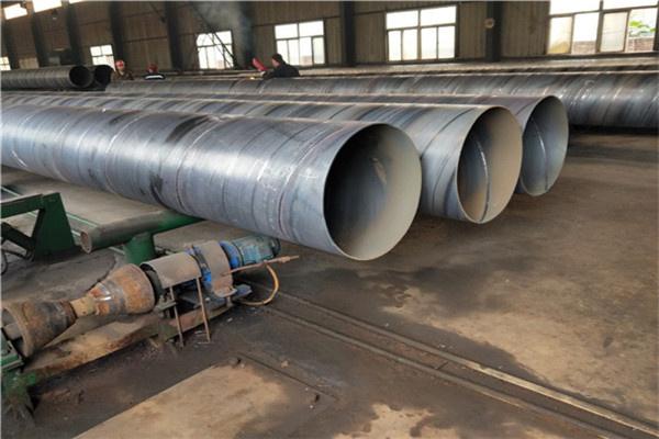 D529地埋防腐钢管生产厂家-上林