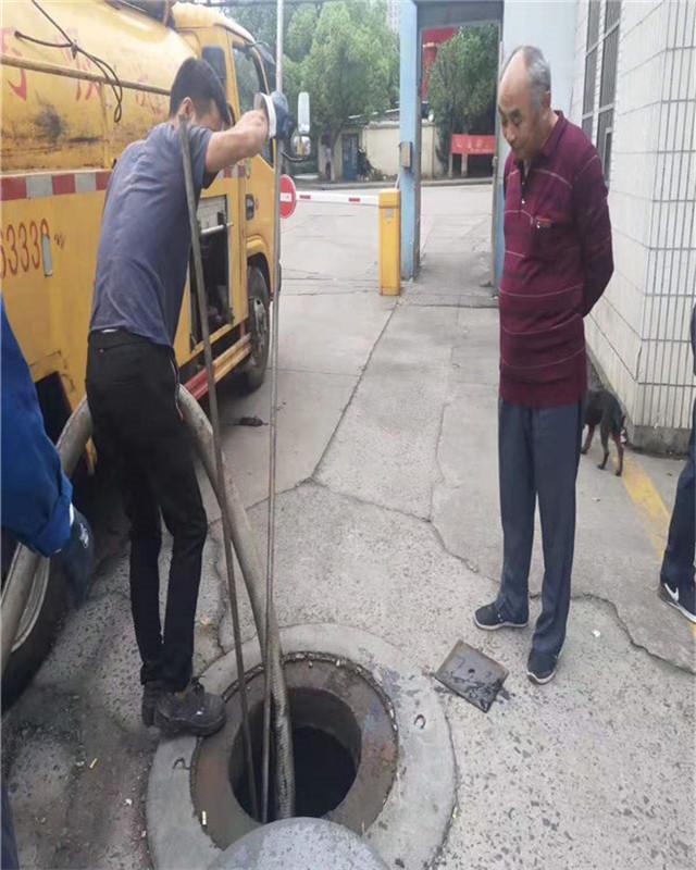 查询-南京市雨水管道清淤效果怎么样?【捷达通】
