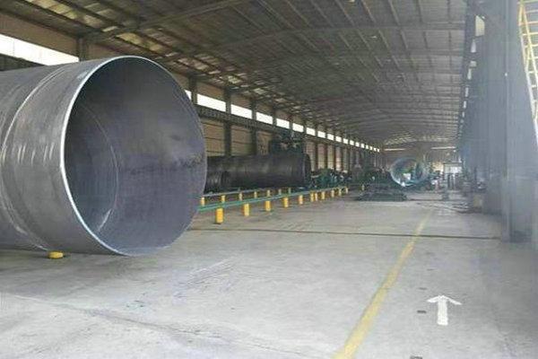 呼和浩特和林格尔:X42螺旋管经销公司
