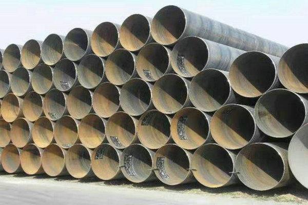 水库引水用焊管价格浮动多少:孝感汉川