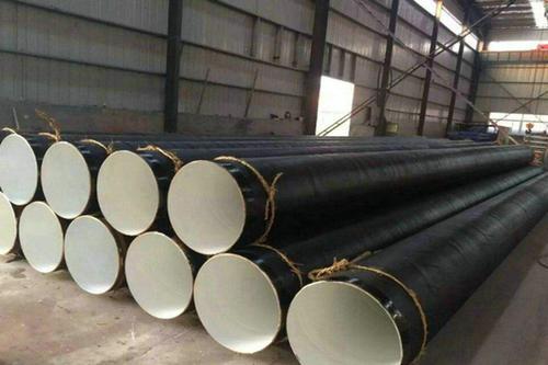 河源源城环氧煤沥青冷缠带防腐钢管全国接单