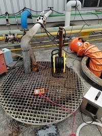 优质公司:上海市闵行区污水池清理污泥环保公司