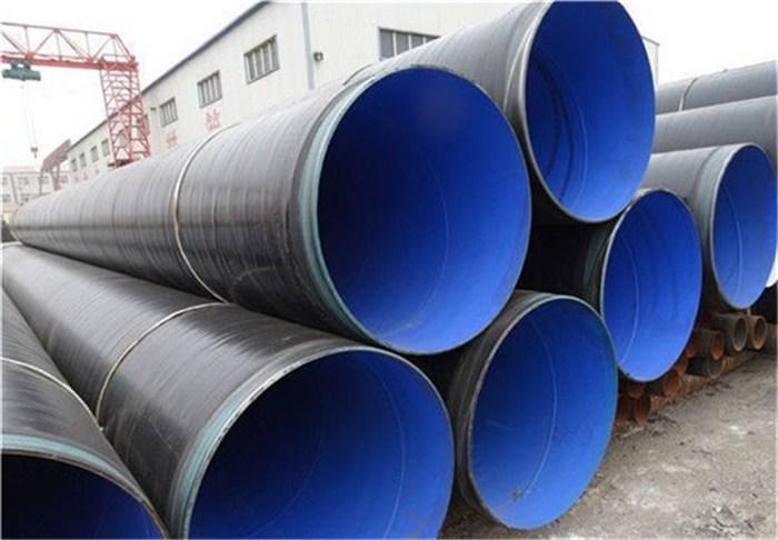 横沥3pe加强防腐钢管生产厂家