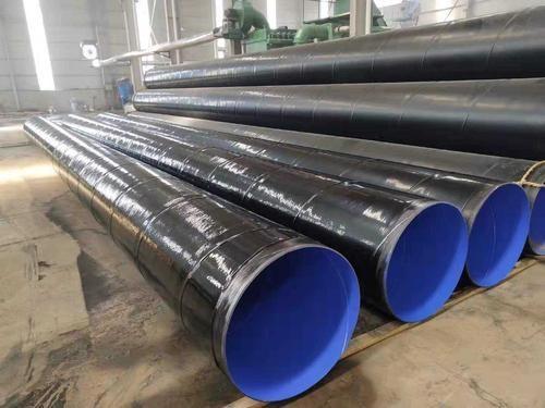 成都崇州饮用水用tpep防腐钢管专业生产
