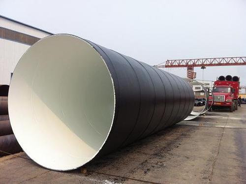 3pe直缝钢管大型生产厂家东营广饶