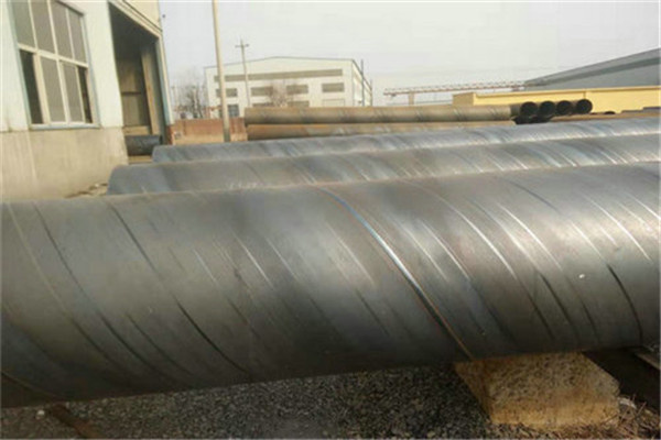 直径720防腐螺旋钢管厂家定做-阿克苏温宿