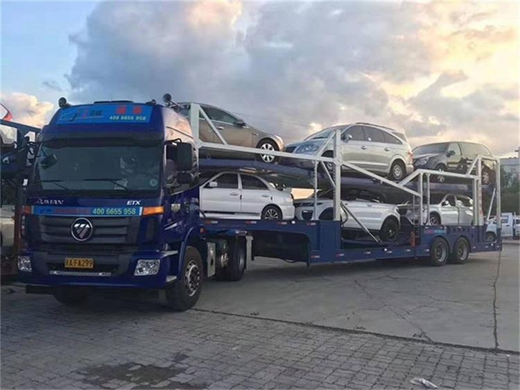 专业运车%滁州到天津轿车托运装车发运