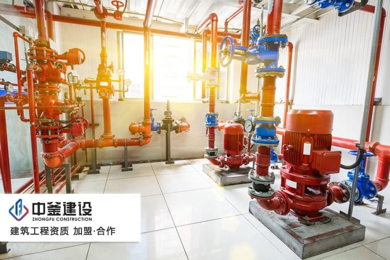 贺州消防分公司费用_万元成立消防分公司