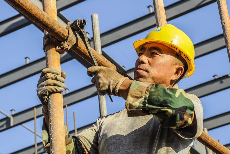 唐山市考个架子工证钢筋工靠谱吗多少钱全国通用的f