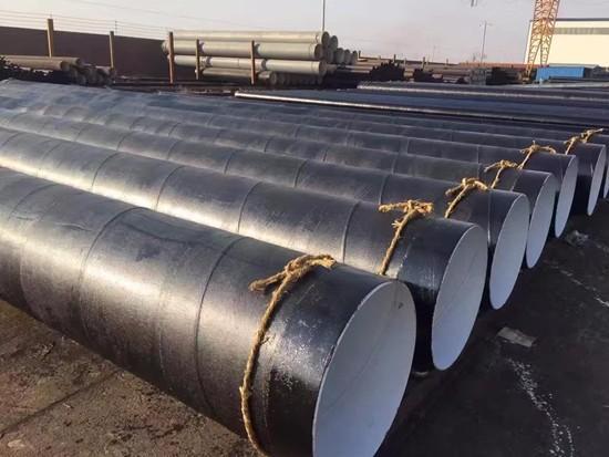 株洲荷塘3pe防腐钢管制造厂家