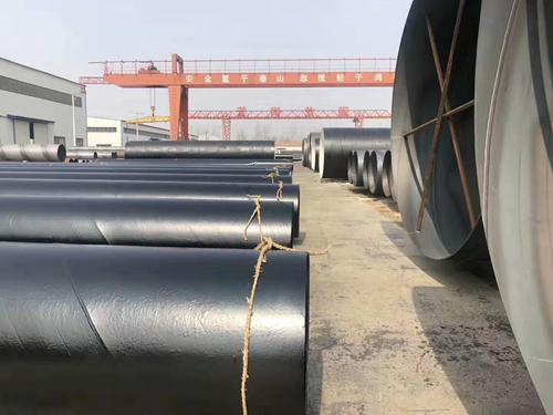 诸暨天然气3pe防腐钢管厂家报价