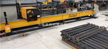 杭州全自动钢筋五机头弯曲机型号齐全