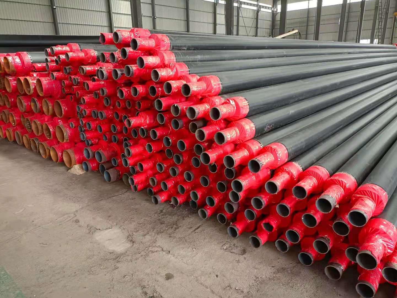 延吉红色消防涂塑复合钢管*GB/T9711-2011ERW高频焊管厂家*厂家电话