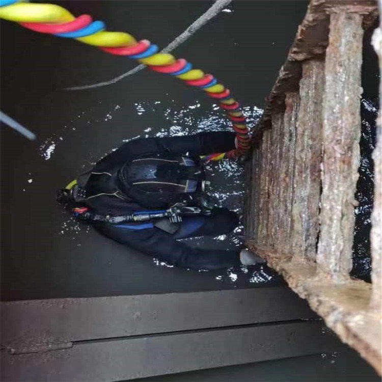 凯里市水下作业公司-实办派搜救队伍