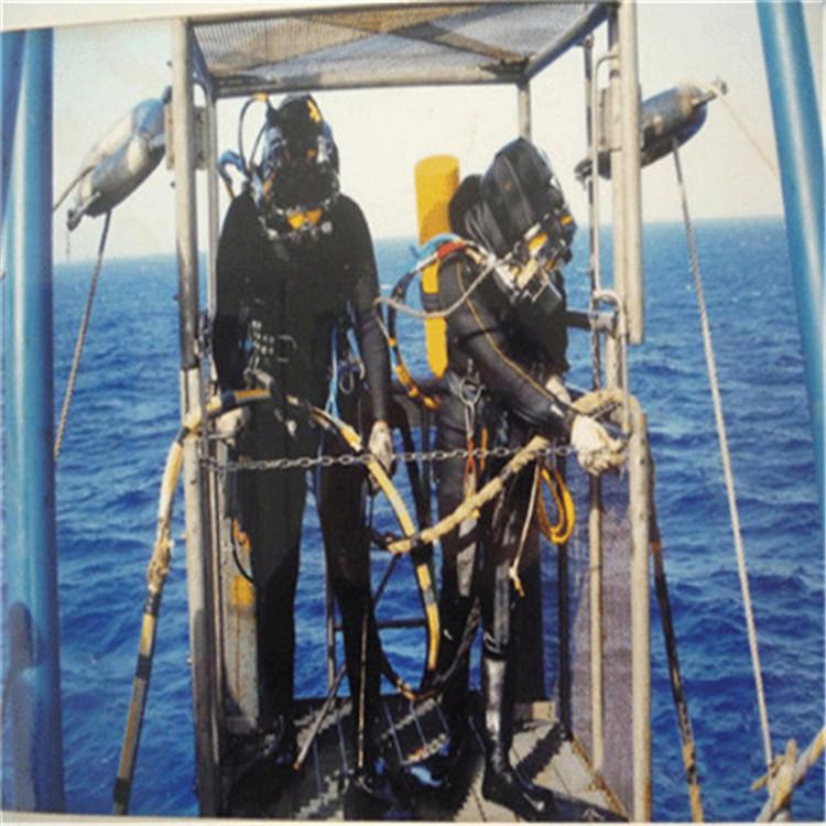 克拉玛依市潜水打捞队-2021实力雄厚的打捞队