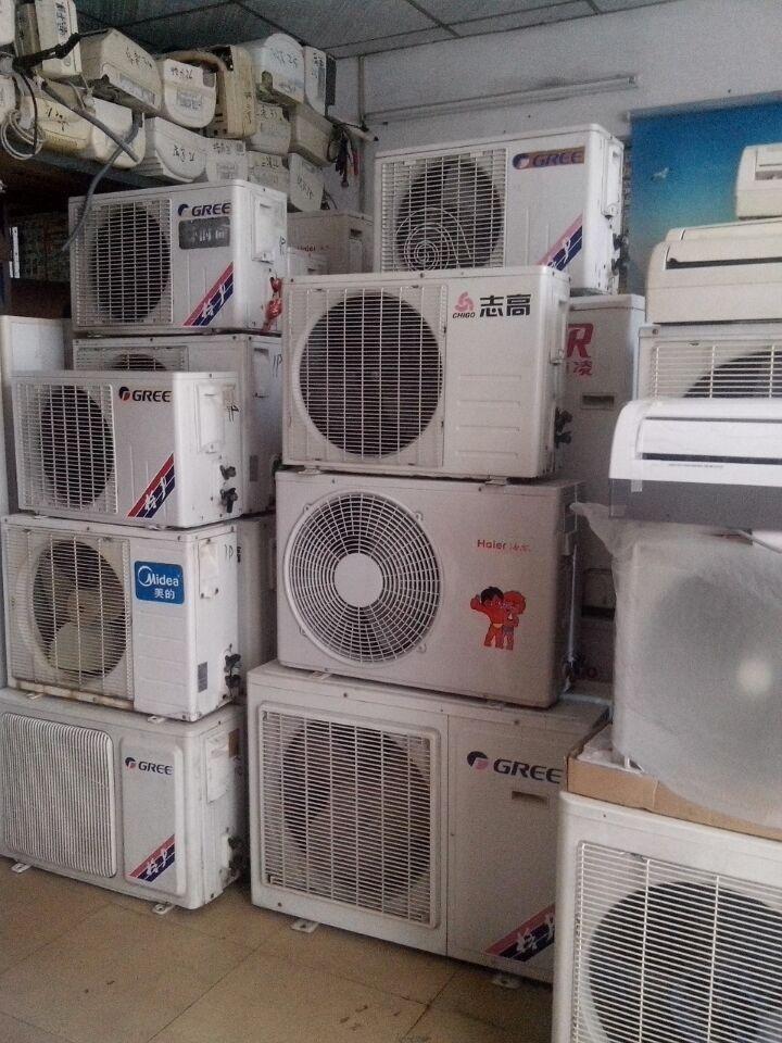 揭东区各品牌空调回收越大价位越高