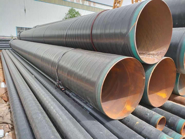 坡头三层聚乙烯涂敷螺旋管-自来水厂用螺旋焊管价格高考天气怎么样