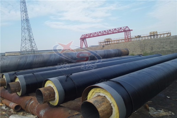 连云港市:供暖地埋用保温钢管哪里有+【友浩】