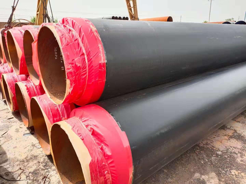 怀化洪江供热配套工程保温管*内壁环氧树脂防腐螺旋钢管厂家**厂家通讯录