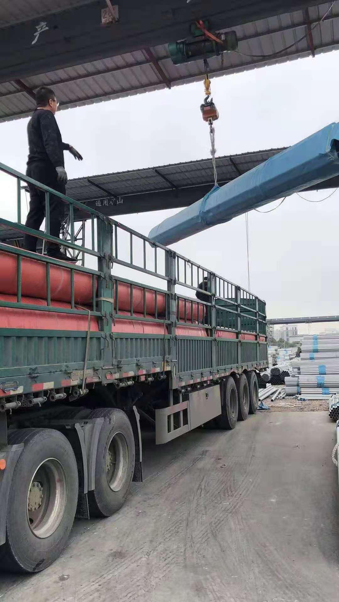 保山龙陵TP2205厚壁不锈钢管347H不锈钢棒提供原厂质保书
