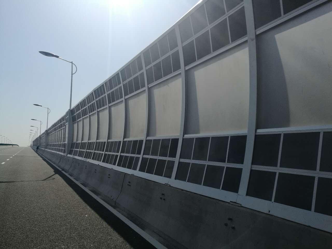 环江市政高架声屏障厂家