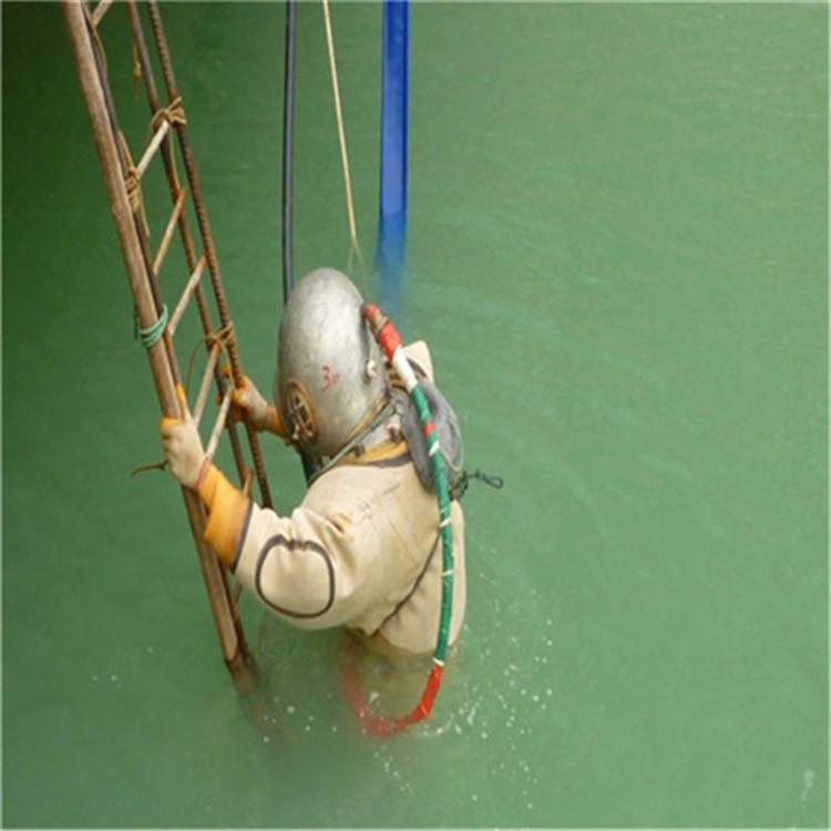 píng顶山市蛙人打捞队-实力派水下搜救队伍