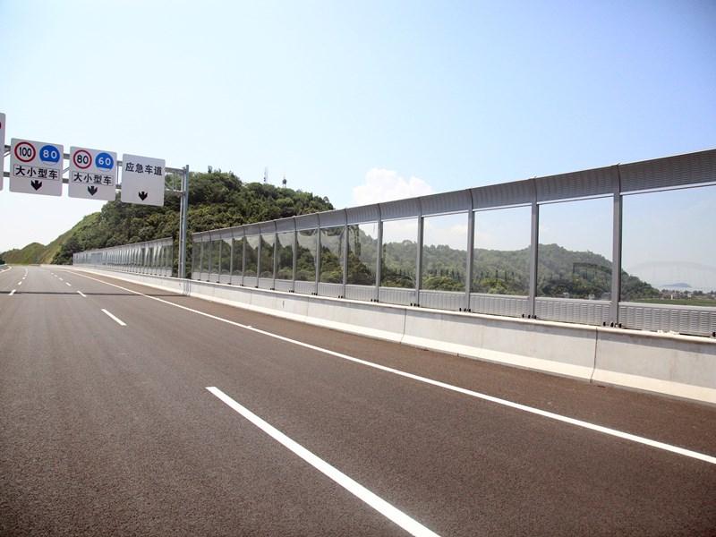 耒阳高速公路声屏障价格