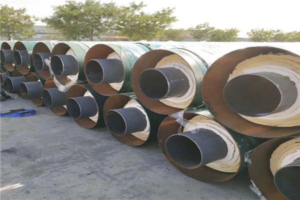 鄂州市:输送蒸汽用DN32保温钢管直销生产厂家+【友浩】