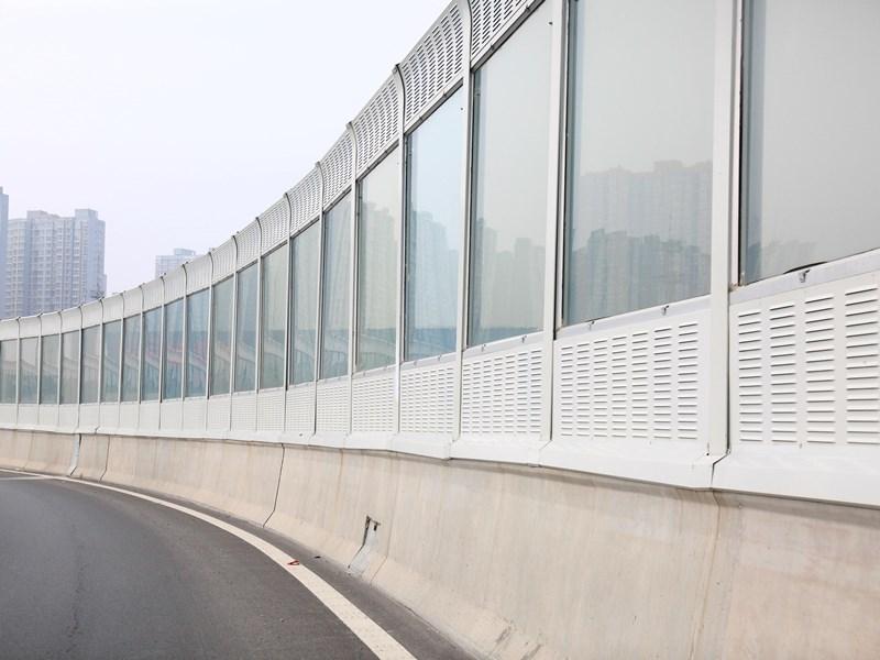 天津宝坻公路声屏障价格是多少-欢迎来电咨询